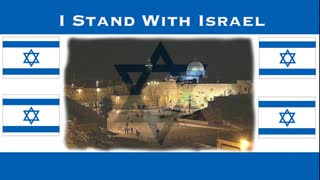 If You Stand With Israel, You Stand With Evil (Horrible To Watch)