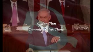 Zyklon Don – Commiefornia's Done