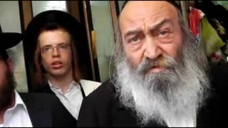 Talmudic Jews: 'Non Jews Are Beasts to Serve Us as Slaves'