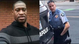 George Floyd and Officer Derek Chauvin Both Worked Security at El Nuevo Rodeo