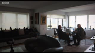 Why Did Alan Dershowitz Have A Sex Doll On His Couch In BBC Panorama?