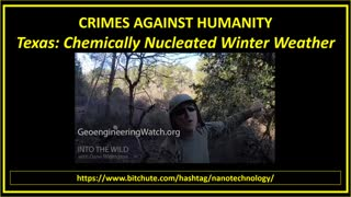 Mirror: Chemically Nucleated Winter Weather ( Geoengineering Watch )