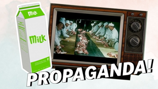 How BIG MEAT and DAIRY Fooled You (With Lies and Propaganda)   LIVEKINDLY