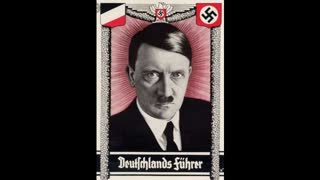 What Hitler tried to teach Germans and ALL Whites: Part 1