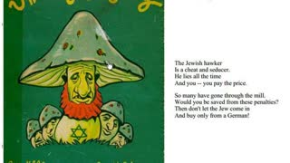 BANNED: How Jews trick and cheat the RICH!
