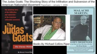 BANNED: How the Jews infiltrated the Vatican & changed the Catholic Church