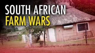 James Lancia: South Africa: EFF & Malema say: Death to Whites!