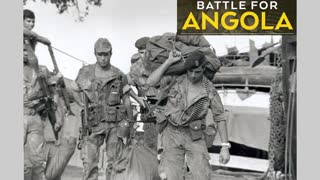 Portuguese Angola: RACE WAR: When Whites counter-genocided Blacks...