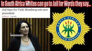 S.Africa: Top Jewish Organisation lays Criminal Charges against Jan of History Reviewed