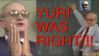 KGB Defector Yuri Bezmenov Ideological Subversion Please Watch. Share. Re-Upload.