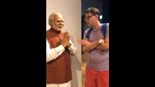 Pleading with the Prime Minister of India Not to Sell his Soul to Satan June 12th 2020