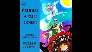 Behold A Pale Horse William Cooper Full Audio Book