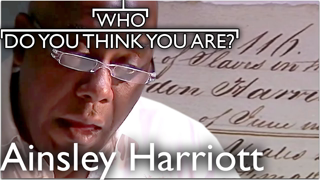 Leftist Ainsley Harriott's Family Were Slave Owners LOL