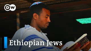 Why is Israel barring Ethiopian Jews from immigrating? | DW News