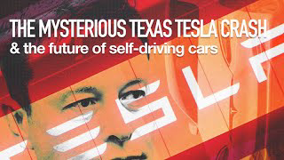 The mysterious Tesla crash & the future of self-driving cars