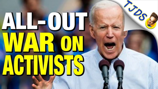 Biden Wants You To Snitch On Family & Friends