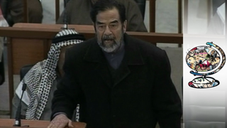 The Tragi-Comedy Of Saddam Hussein's Trial