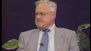 Let The Truth Be Told   Ted Gunderson Talks The Illuminati