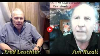 Jim and Fred Discuss David Cole's Ad Hominem Attacks Against Them, Aug 23, 2020