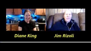 Jim and Diane Update 1-30-21