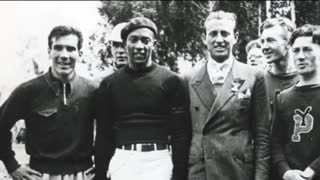 Was National Socialist 'Racism' really 'Supremacist'? Featuring Jesse Owens.