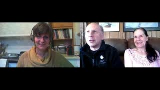 JIM AND DIANE Present - ALISON CHABLOZ - UPDATE AND SONGS, Feb 17, 2020