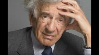 ELI WIESEL DIED - GOOD RIDDANCE - Ding-Dong ...