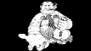 All Wars Are Bankers Wars