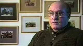 Setting the Record Straight with Ernst Zundel (1996)