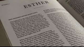 Jim and Diane Present - Discussion about Purim in the book of Esther in the Correct Context