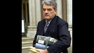 David Irving and his fight against the Jews