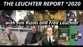 Fred Leuchter and the CIA Titanic connection