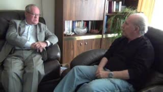 Jim Rizoli interview with Paul Fromm