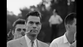 The Life and Times of George Lincoln Rockwell (+ Books)