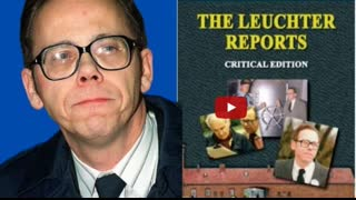 Fred Leuchter Takes on The Holocaust