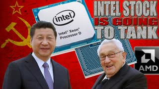 93. INTEL IS DEAD, TAIWAN SEMI-CONDUCTOR (TSMC) IN THE SIGHTS OF THE CCP