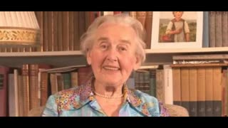 """AH, NS, Ursula Haverbeck, """"Questions upon Questions"""" Holocaust German Courts violate Constitution"""