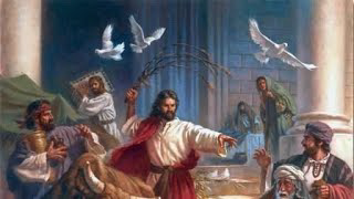 Dr.SHIVA LIVE: Why the Establishment Censors the Temple Cleansing? Honoring Christ. HAPPY EASTER.