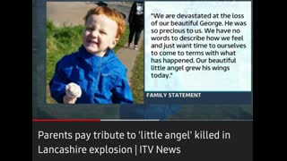 They Are Murdering Children And Turning Them Into Angels.