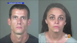 Torrance Police Arrest 2 People Suspected Of Yelling 'White Lives Matter'