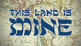 THIS LAND IS MINE -by Nina Paley