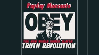 Payday Monsanto ~ Ensconced