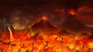 To Hell & Back   Testimonies Of People Who Claim To Have Seen Hell