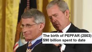 HIV & AIDS – Fauci's First Fraud(MUST WATCH & SHARE!!!!)