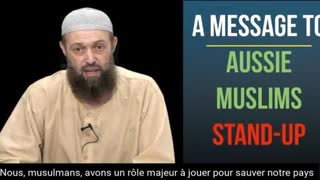 Message imam to muslims