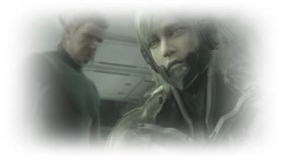 """MGS4 Raiden Quotes on Freedom and Slavery: """"We Will Have Our Freedom"""""""