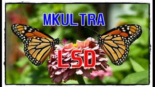 MKUltra and LSD [History Channel Introduction, Year 2000]