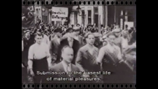Jews in Weimar Republic in the 1930s Remastered [7 audio streams + 2 subs]