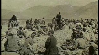 The untold holocaust: The Assyrian Genocide by the (((communists))) of WWI Turkey & Germany