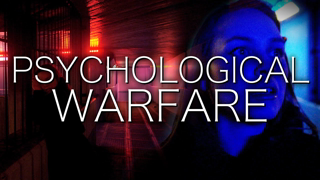 Psychological Warfare | Dystopian Sci-Fi Short Film